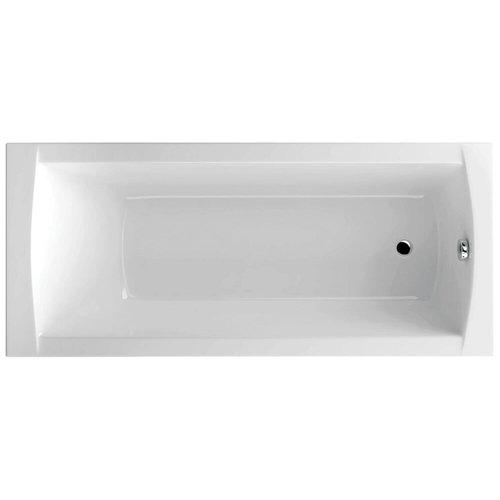 Sealskin Ligbad Get Wet Trend Monobad 170x75 cm Wit
