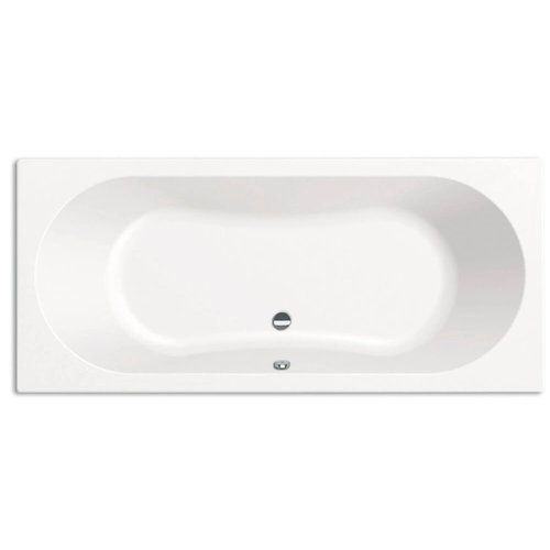Sealskin Ligbad Get Wet Optimo Duobad 190x90 cm Wit