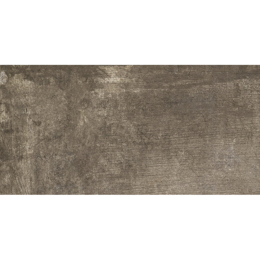 Vloertegel Douglas & Jones Matieres de Rex Manor 30x60 cm Gris per m2
