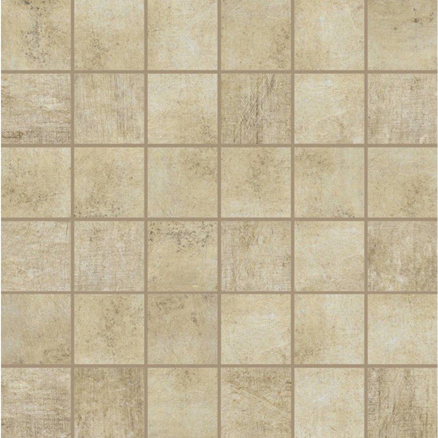 Mozaiek Douglas & Jones Matieres de Rex Manor 30x30 cm Mou per m2