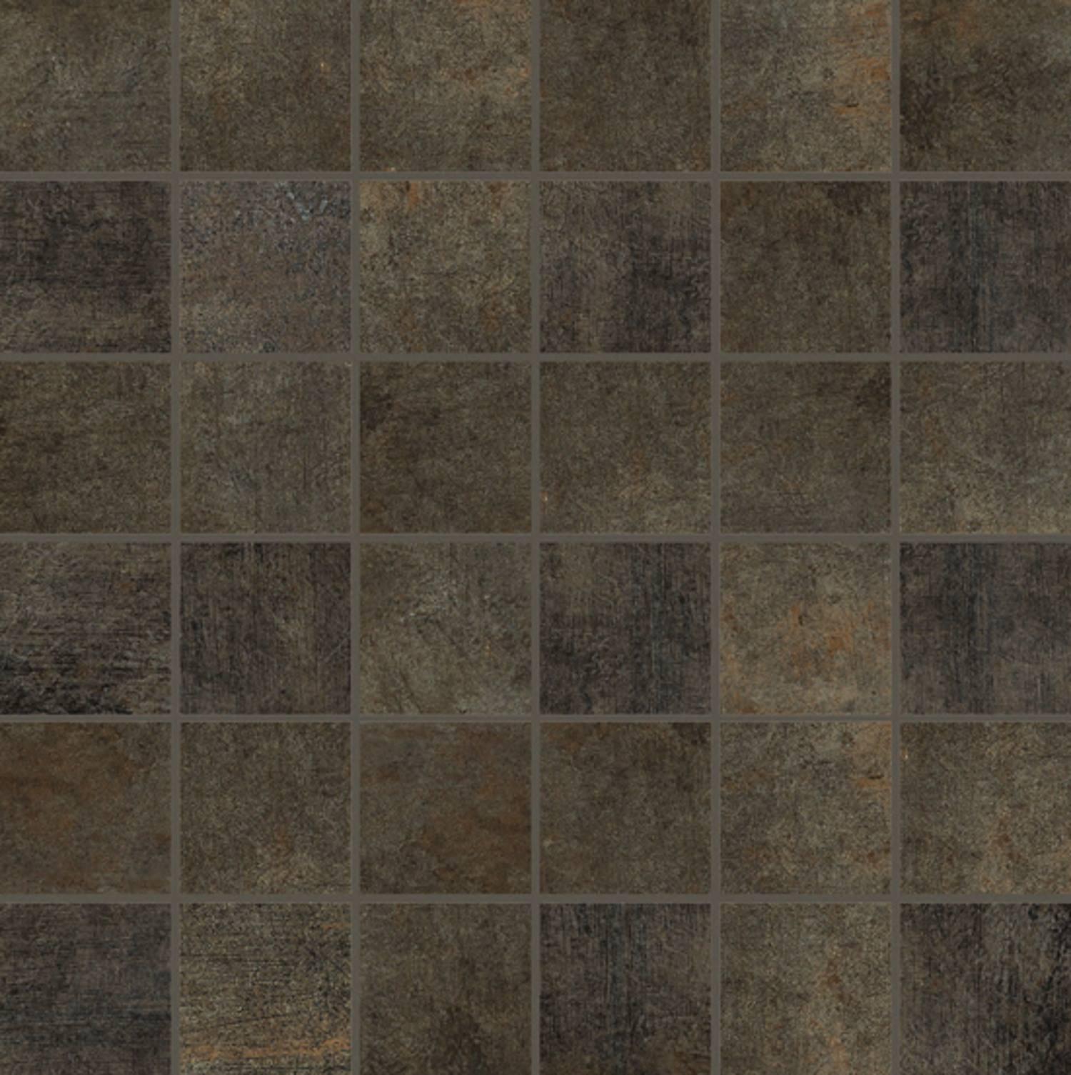 Mozaiek Douglas & Jones Matieres de Rex Manor 30x30 cm Barrique per m2 Matieres