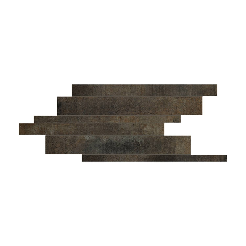 Steenstrips Douglas & Jones Matieres de Rex Manor 21x40 cm Barrique Strutturata per m2 Matieres