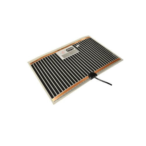 Spiegelverwarming Sanicare Q-Mirrors Zelfklevend 41 cm x 100,4 cm