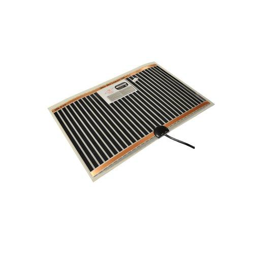 Spiegelverwarming Sanicare Q-Mirrors Zelfklevend 52,4 cm x 52,4 cm