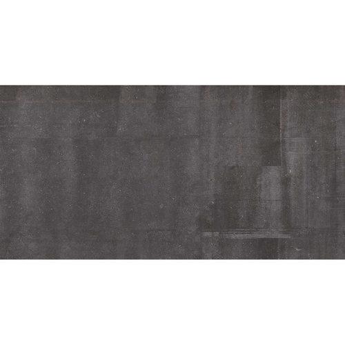 Vloertegel Cerriva Unique Blue Renversee 60x120 cm Antracite (prijs per m2)