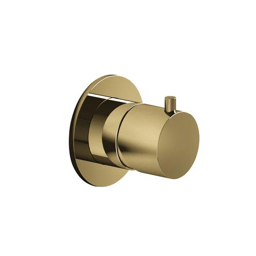 Stopkraan Hotbath Cobber Inbouw Thermostaat (13 Verschillende Kleuren) (excl. inbouwdeel)