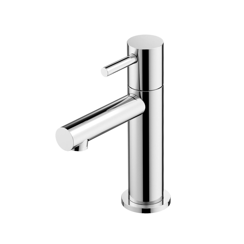 Hotbath Fonteinkraan Dude 1-hendel Recht 14.8 cm Rond