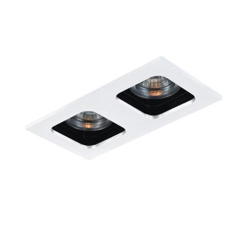 BWS Inbouwspot 2-Lichts LED Kiana 2