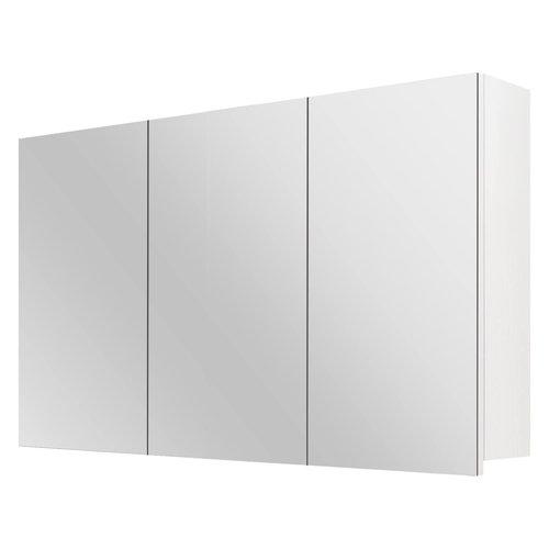 Spiegelkast Differnz Style 100x60cm Wit