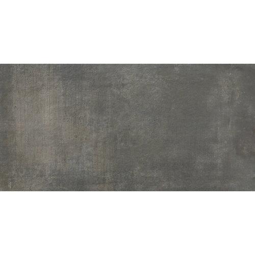 Vloertegel Alaplana P.E. Slipstop Horton Anthracite Mat 30x60 cm Antraciet (doosinhoud 1.26m2)