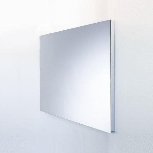 Wandspiegel Van Marcke Miro Zonder Verlichting 70x60 cm Glas