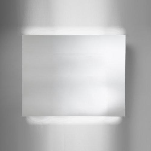 Wandspiegel Van Marcke Linea Met Indirecte LED Verlichting, Sensor En Anti-Damp 140x65 cm Glas
