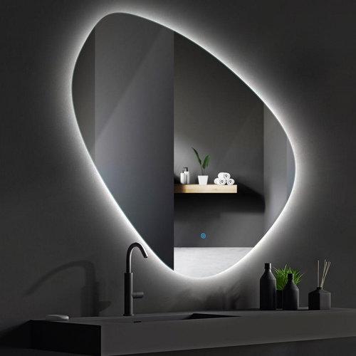 Badkamerspiegel LED BWS Spark Pendel