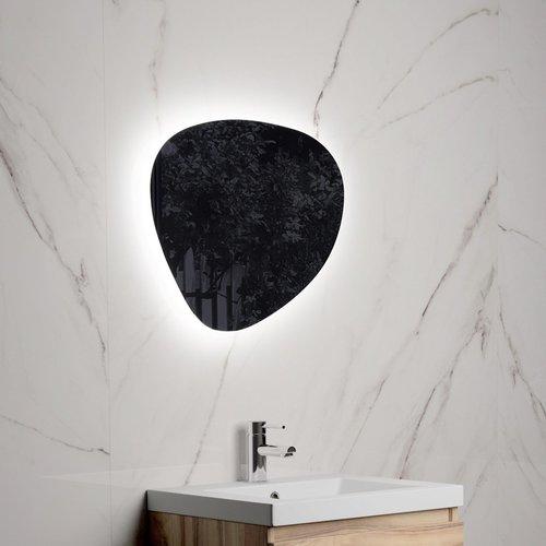 Spiegel Sanitop Organic met Dimmer, Kleurfunctie en Afstandsbediening 60x50x3,5 cm