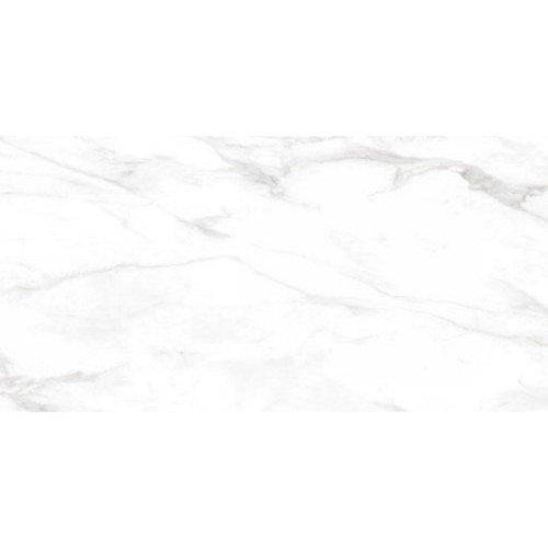 Vloertegel XL Etile Always White Natural Glans 120x260 cm (3.12m² per Tegel)