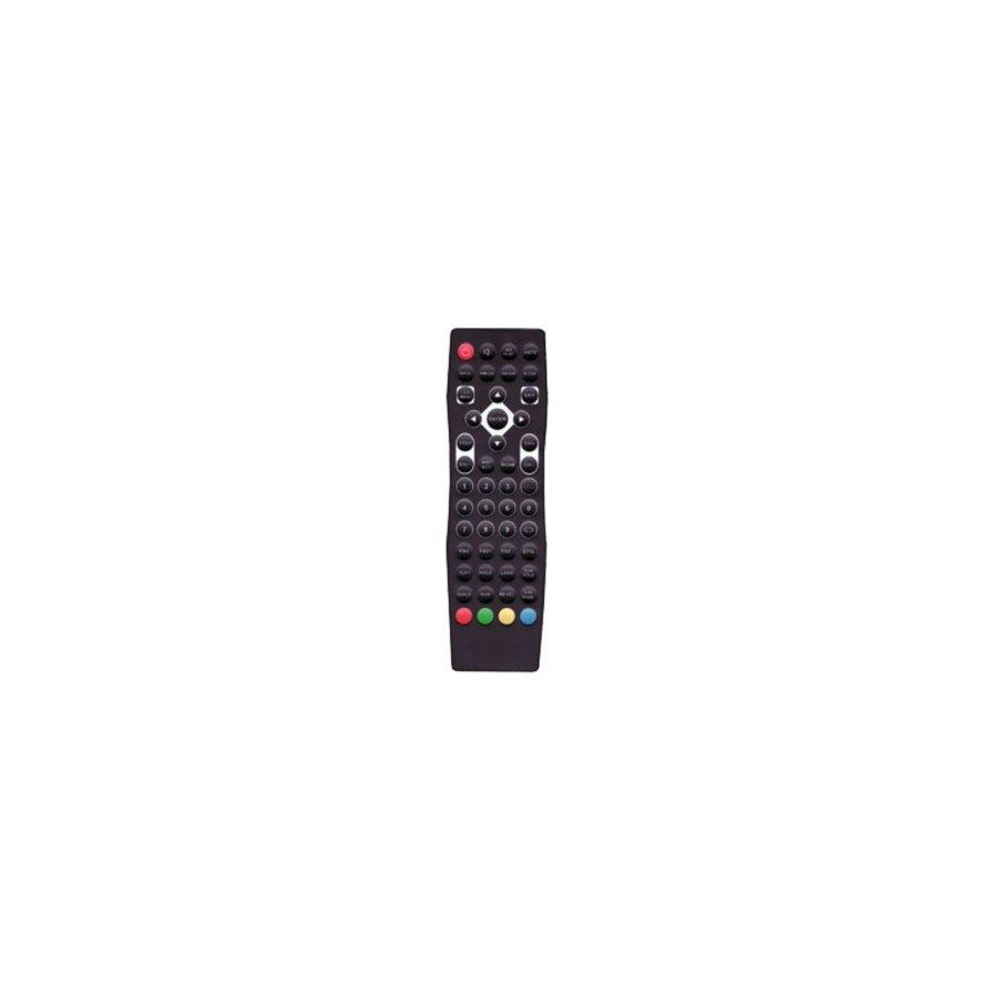 """Afstandsbediening AquaSound tbv 22"""" en 27"""" TV Zwart"""