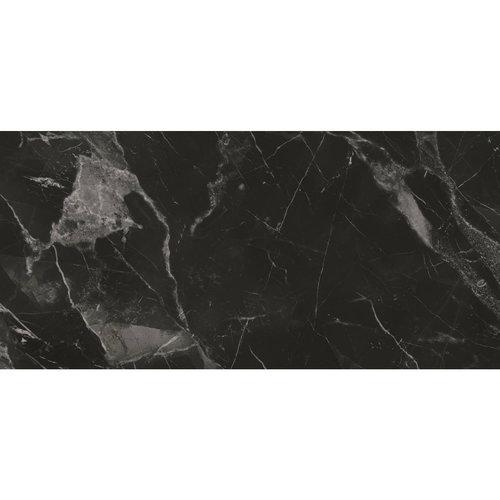 Vloertegel XL Etile Caravaggio Antracita Glans 60x120 cm (prijs per m2)