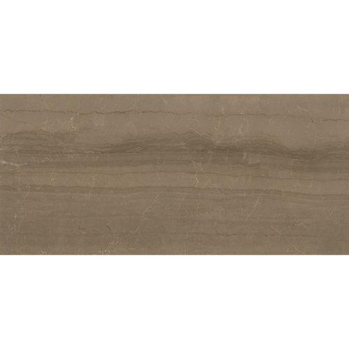 Vloertegel XL Etile Kontempo Cinnamon Glans 120x260 cm (3.12m² per Tegel)