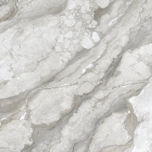 Vloertegel XL Etile Rialto Cenere Glans 120x120 cm (1.44m² per Tegel)