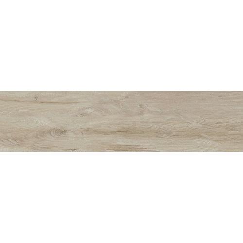 Vloertegel WOOD ECO WOOD BEIGE 20x120 (doosinhoud 1.20 m2)