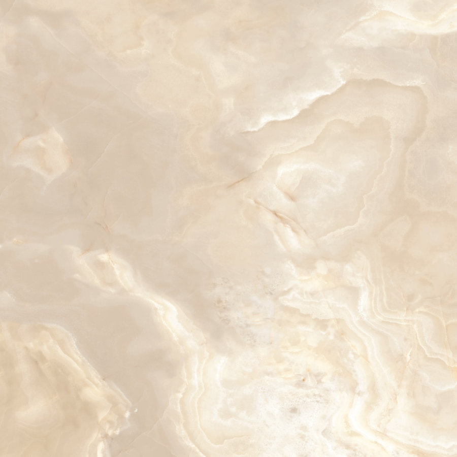 Vloertegel XL Etile Avalon Marfil Gepolijst 120x120 cm (1.44m² per Tegel)