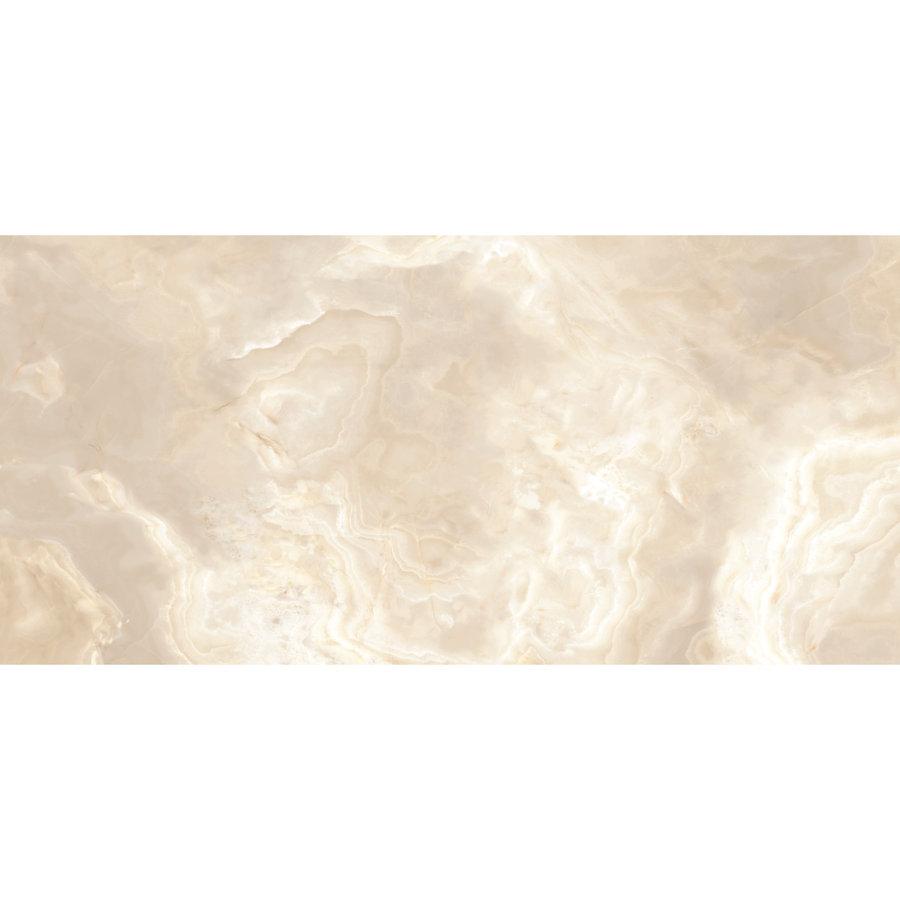 Vloertegel XL Etile Avalon Marfil Gepolijst 120x260 cm (3.12m² per Tegel)