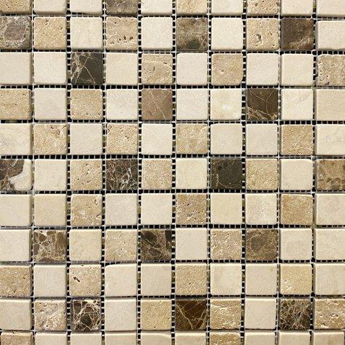 Mozaiek Tegel Gilma 30x30 cm (Prijs per stuk)