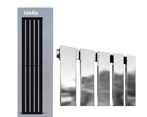 Radiator Idella 120X36 Cm