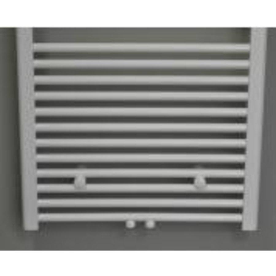 Aloni Design Radiator Mega 60X170 cm Wit (midden-aansluiting) Outlet