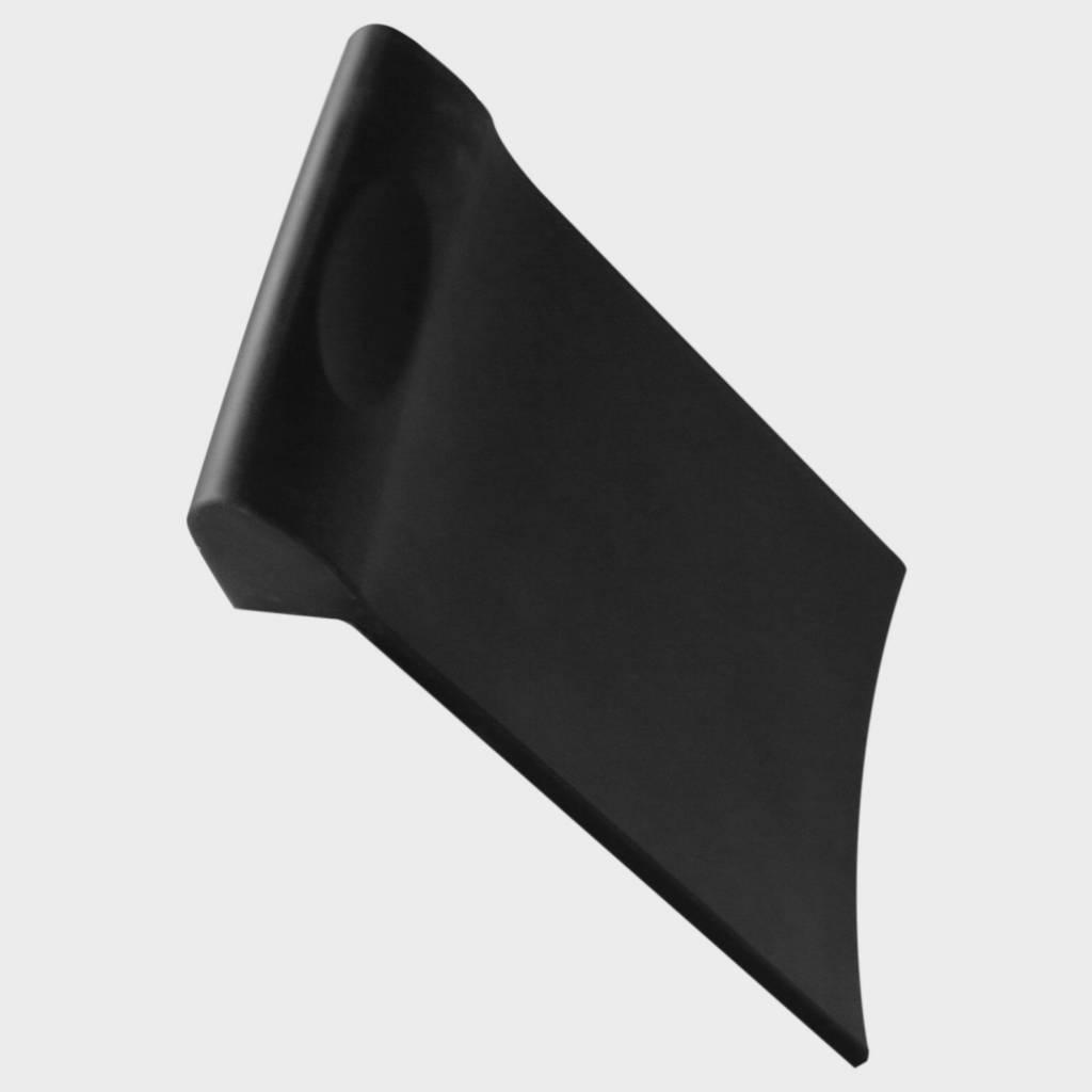MegaBath Badkussen Prestige Wit Of Zwart - Wit