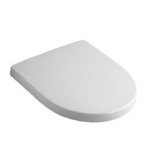 300 Closetzitting Basic Zonder Soft-Close Wit S8H51203000