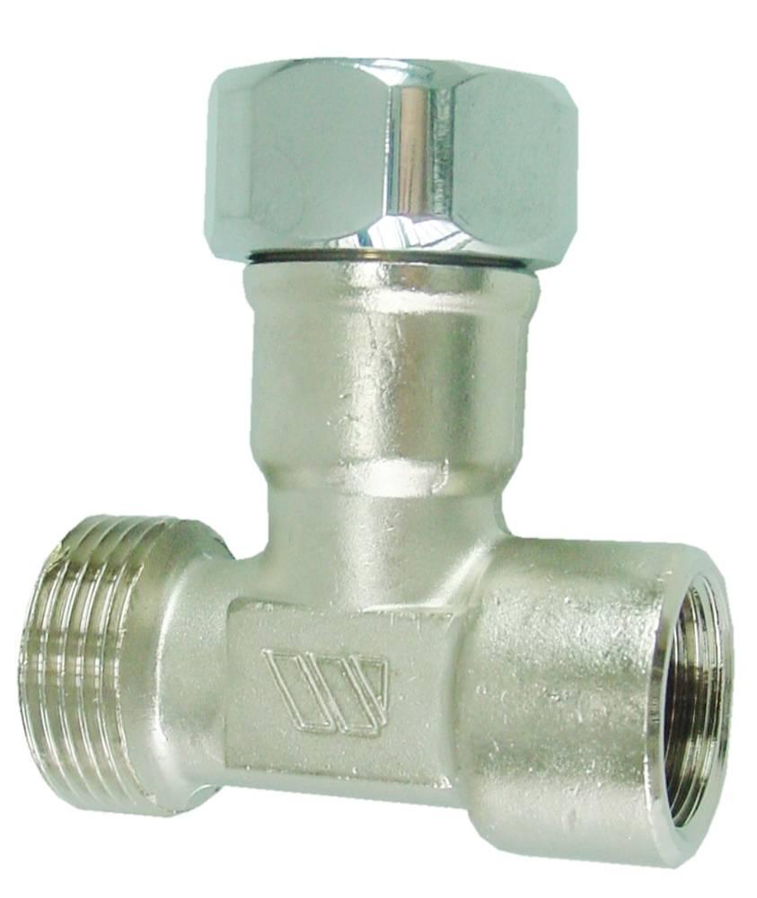 Watts Adapter Tbv Waterslagdemper 1/2Bin.X3/4Bui
