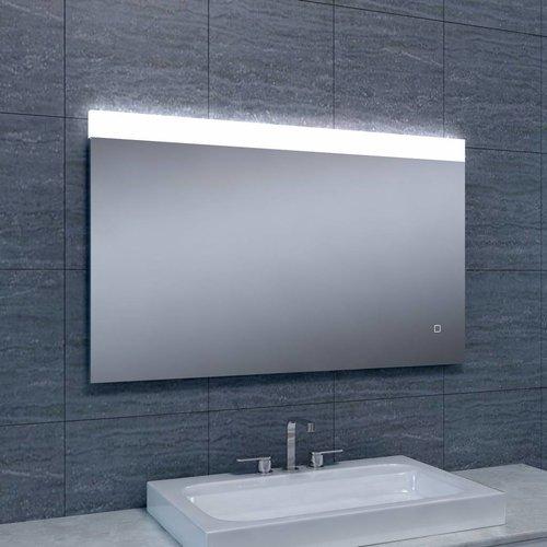 Spiegel Single Dimbare Led 60X100 Cm