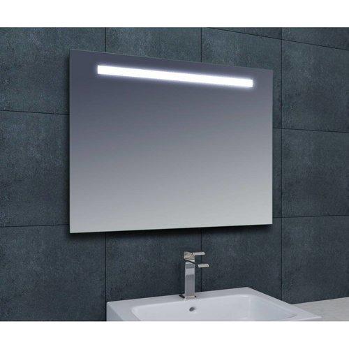 Themis Spiegel Met Led Verlichting 1600X800