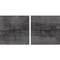 Antraciet Vloertegels 60x60.J Stone Vloertegels Concrete Antraciet Decor 60x60 Cm Mat P M