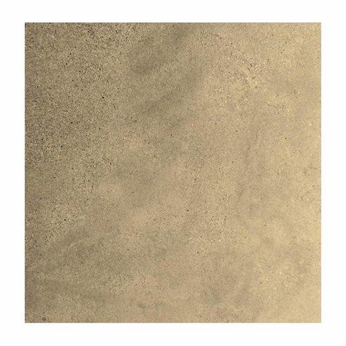 Gravel Cream 60X60 Rett, Mat P/M²