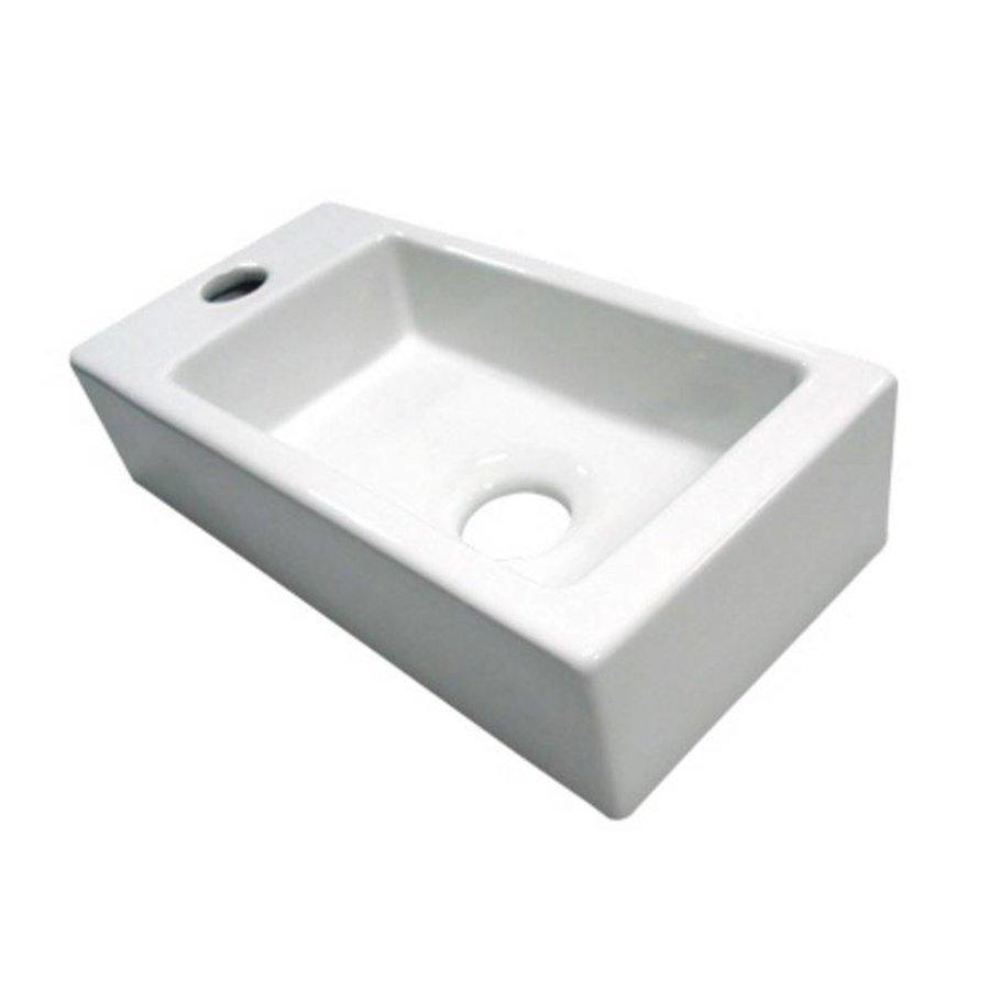 Fontein Mini-Block 36X18 Cm (Kraangat Links)