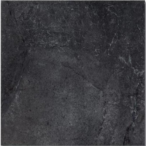 Vloertegel Canada Negro 45X45 P/M²