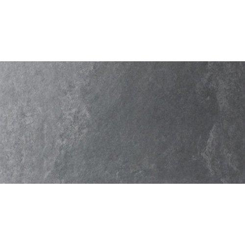 Vloertegel Ardosia Grigio 30X60 Cm P/M²