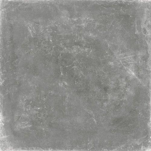 Vloertegel Antracita 60X60Cm P/M²