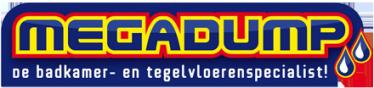 Megadump Tiel - Badkamer Sanitair én Tegels.