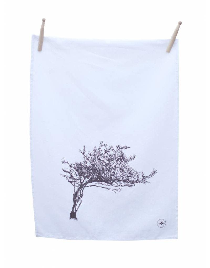 Sealed with Irish Love Windswept Hawthorn Tree Gift Set