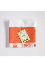Irish Thatched Cottage Tea Towel