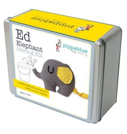 Ed Elephant Sewing Kit