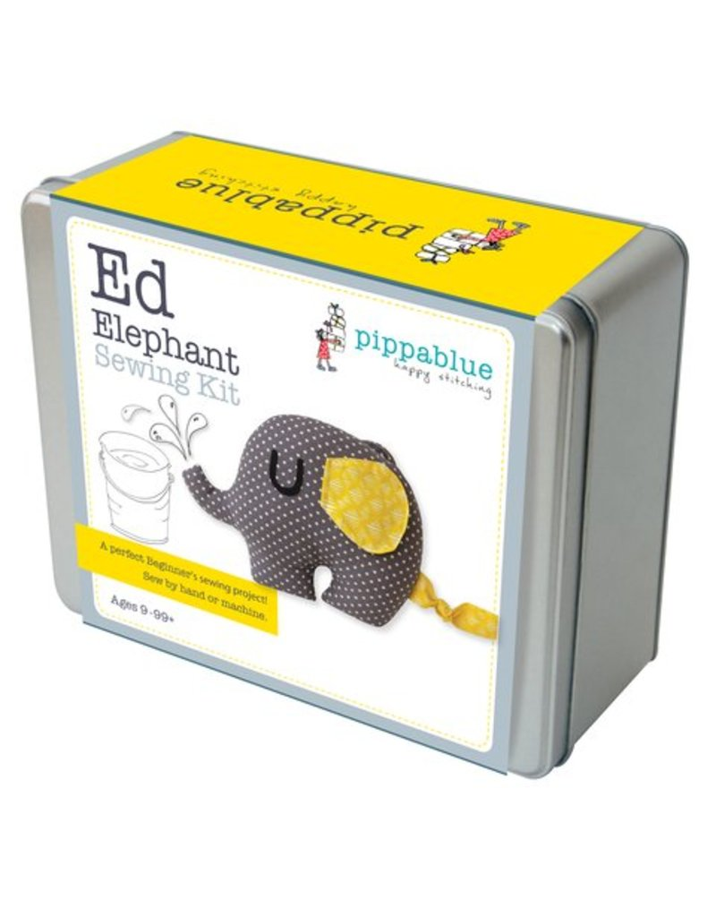 Ed Elephant Sewing Kit