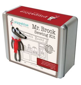 Mr. Brook Sewing Kit