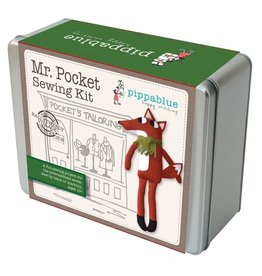 Mr. Pocket Sewing Kit