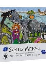 Skellig Michael Jigsaw Puzzle