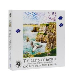 Gosling Gifts and Games Cliffs Of Moher Puzzle