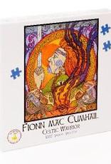 Fionn Mc Cumhaill Jigsaw Puzzle